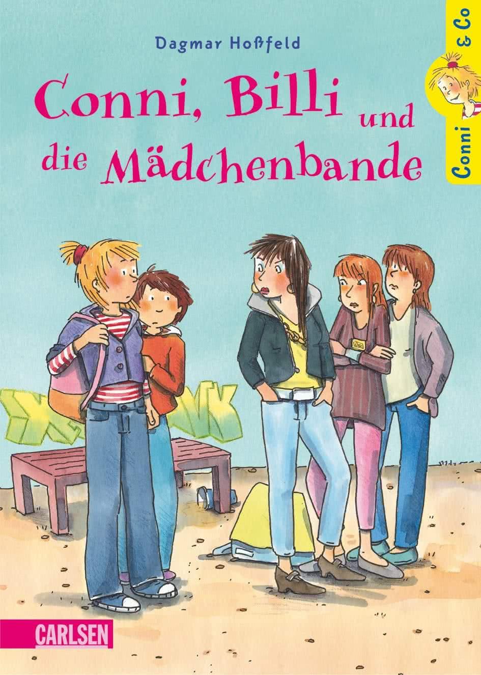 Conni Und Co Bücher