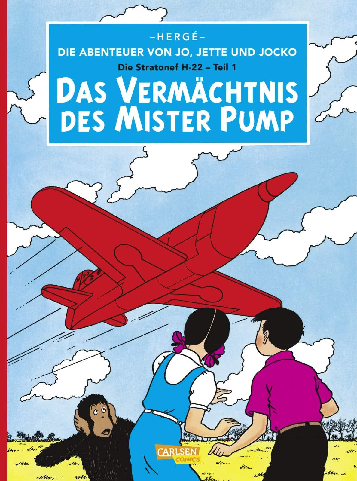 Mister Povs Abenteuer 3