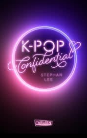 K-POP Confidential