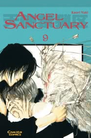 Angel Sanctuary 9