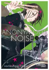 Anonymous Noise 12