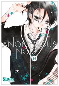 Anonymous Noise 14