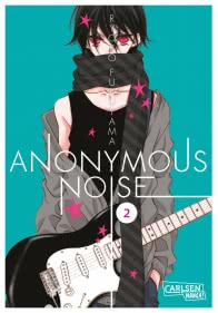 Anonymous Noise 2
