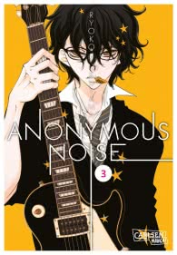 Anonymous Noise 3