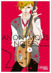 Anonymous Noise 4