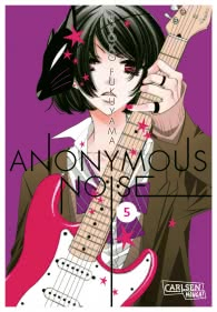 Anonymous Noise 5