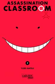 Assassination Classroom 7