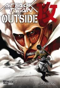 Attack on Titan: Outside