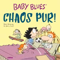 Baby Blues, Chaos Pur Band 17