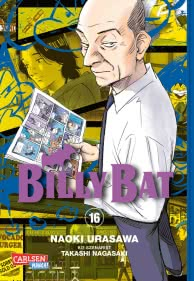 Billy Bat 16