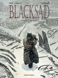 Blacksad 2: Arctic Nation