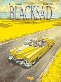 Blacksad 5: Blacksad, Band 5