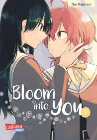 Bloom into you 1