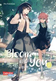 Bloom into you 2
