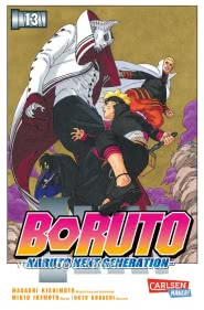Boruto - Naruto the next Generation 13