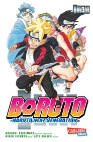 Boruto - Naruto the next Generation 3