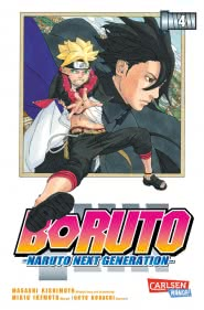 Boruto - Naruto the next Generation 4
