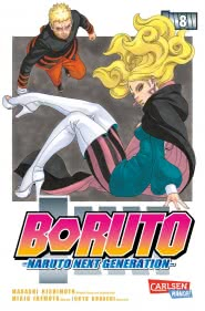 Boruto - Naruto the next Generation 8