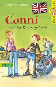 Conni & Co: Conni and the Exchange Student