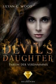 Devil's Daughter 2: Thron der Verdammnis
