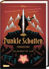 Disney – Twisted Tales: Dunkle Schatten