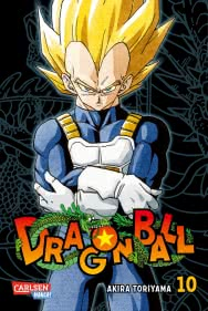 Dragon Ball Massiv 10