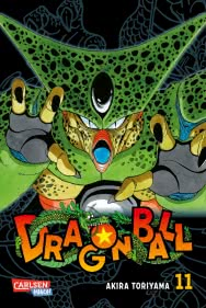 Dragon Ball Massiv 11