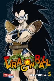 Dragon Ball Massiv 5