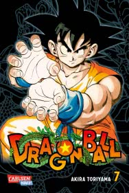 Dragon Ball Massiv 7