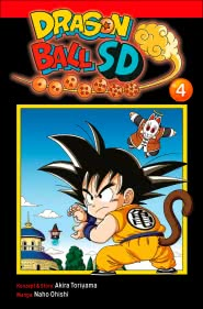 Dragon Ball SD 4