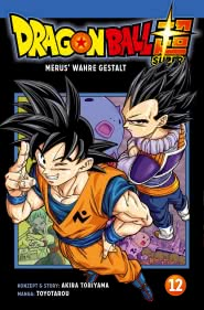 Dragon Ball Super 12