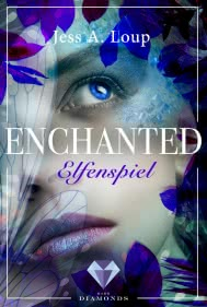 Elfenspiel (Enchanted 1)