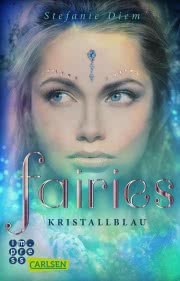Fairies 1: Kristallblau