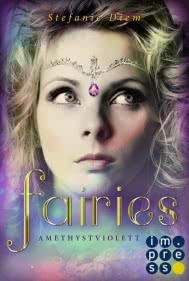 Fairies 2: Amethystviolett