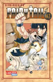 Fairy Tail 61