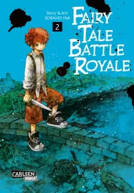 Fairy Tale Battle Royale 2