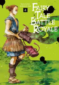 Fairy Tale Battle Royale 4