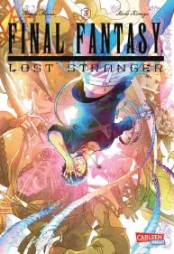 Final Fantasy − Lost Stranger 3