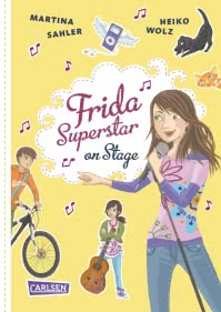 Frida Superstar: Frida Superstar on Stage