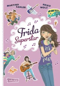Frida Superstar: Frida Superstar