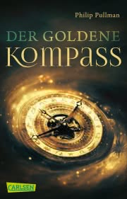 His Dark Materials 1: Der Goldene Kompass