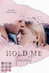 Hold Me Tonight (Crushed-Trust-Reihe 2)