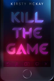 Kill the Game – Psychothriller