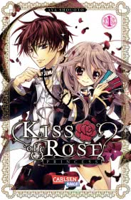 Kiss of Rose Princess 1