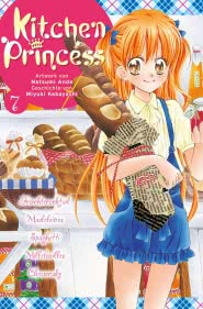 Kitchen Princess  7