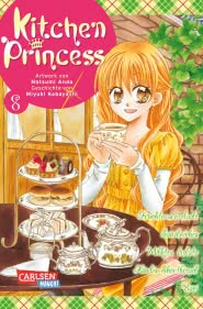 Kitchen Princess  8