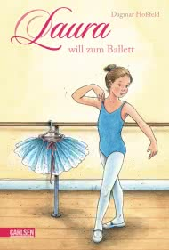 Laura 1: Laura will zum Ballett