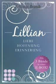 Lillian: Band 1-3