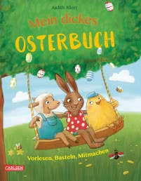 Mein dickes Osterbuch