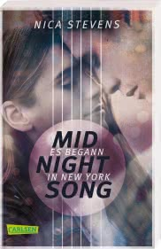 Midnightsong. Es begann in New York